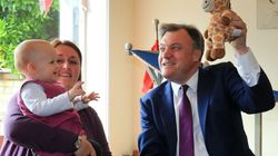 How Ed Balls Day Became British Political