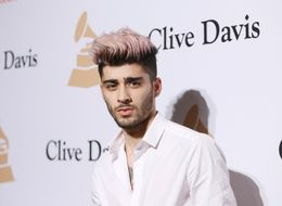 Zayn Malik Confirms First UK Solo Performance Date