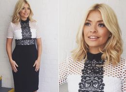 Here's Where To Buy Holly Willoughby's Exact 'This Morning' Outfit