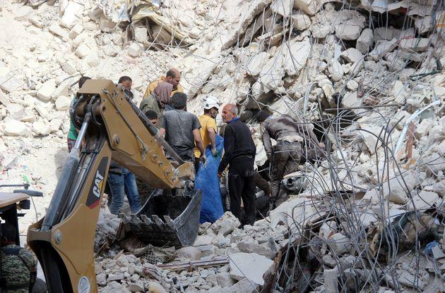 The al-Quds hospital was supported by international medical charity Medecins Sans