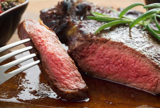 Does Red Meat Really Make You Age Faster? New Research Suggests It