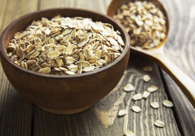6 Foods For Amazing Hair, Skin And