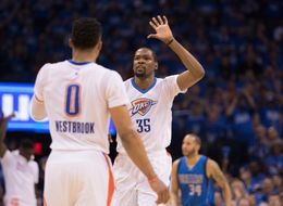 Oklahoma City Thunder's Dilemma Is Very Real, But It Can Be Fixed
