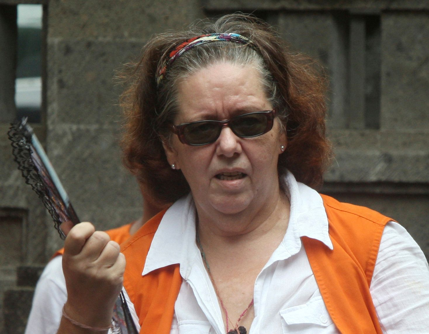 Lindsay Sandiford may be executed in Indonesia within