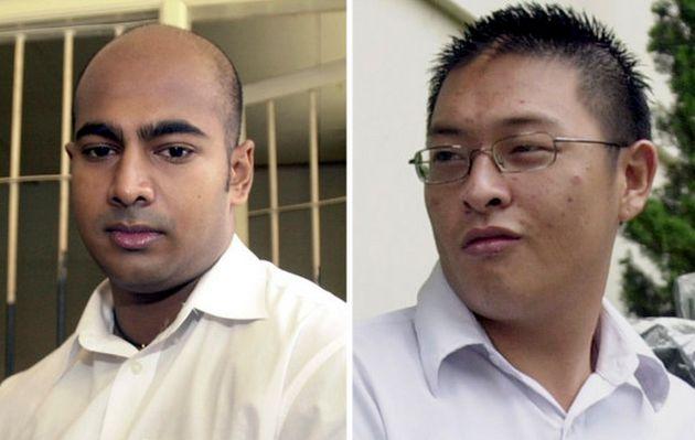 Bali Nine ringleadersMyuran Sukumaran andAndrew Chan were executed in April last