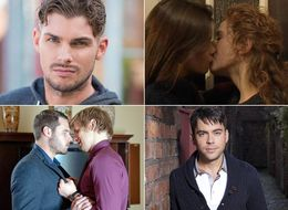 LOUD & PROUD: How Soaps Have Led The Way For LGBT Culture On Television