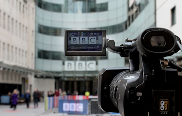 Women will make up half of the workforce of the BBC on screen, on air and in leadership roles by 2020,...