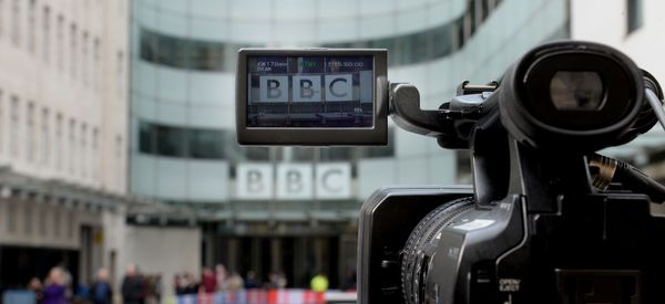 The BBC Is Changing What It Asks New Recruits To Help Boost Diversity
