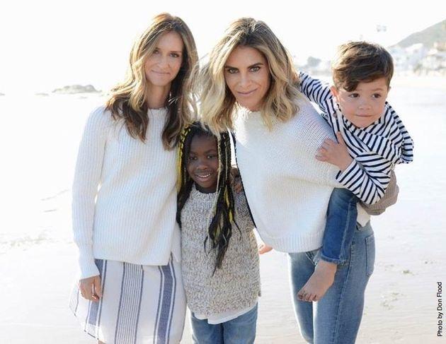 Jillian Michaels Partner And Kids