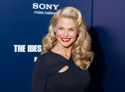 Christie Brinkley's Advice To Young Women Everywhere Is Spot On