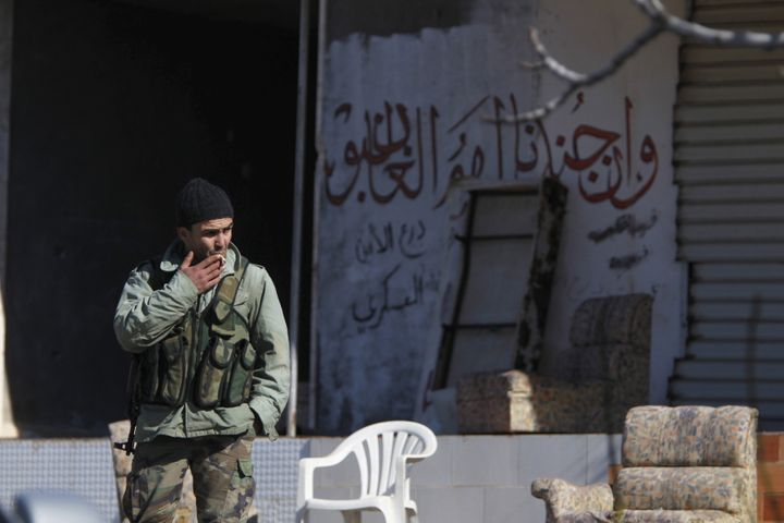 """Recent reports have noted that former militia members and mercenaries loyal to Syrian President Bashar al Assad, known as """"sh"""