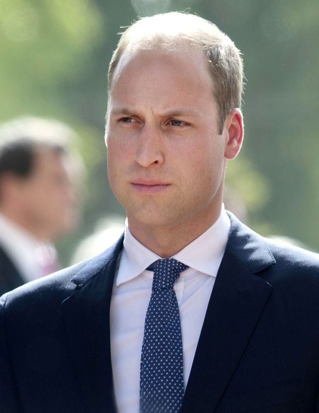 The Duke of Cambridge has announced plans to tackle