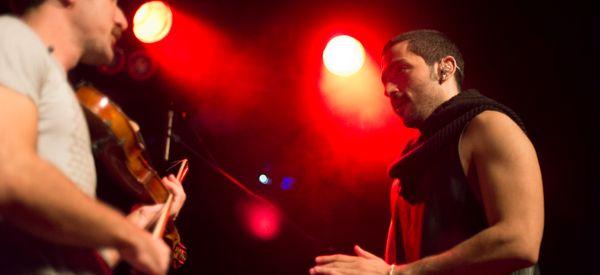 Jordan Backtracks On Decision To Ban Lebanese Rock Band Amid Outrage