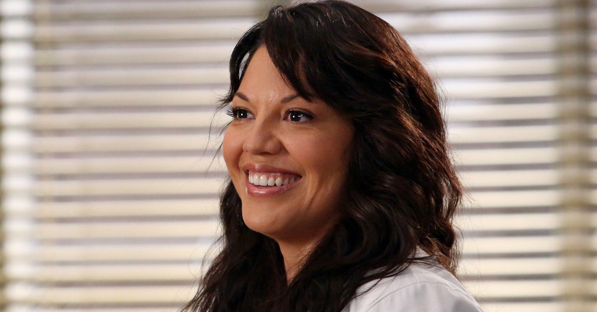 Is Sara Ramirez Leaving Greys Anatomy Huffpost