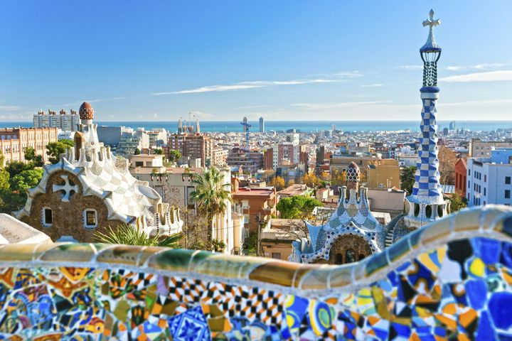 What to do in Barcelona when you have a 3-day long weekend?