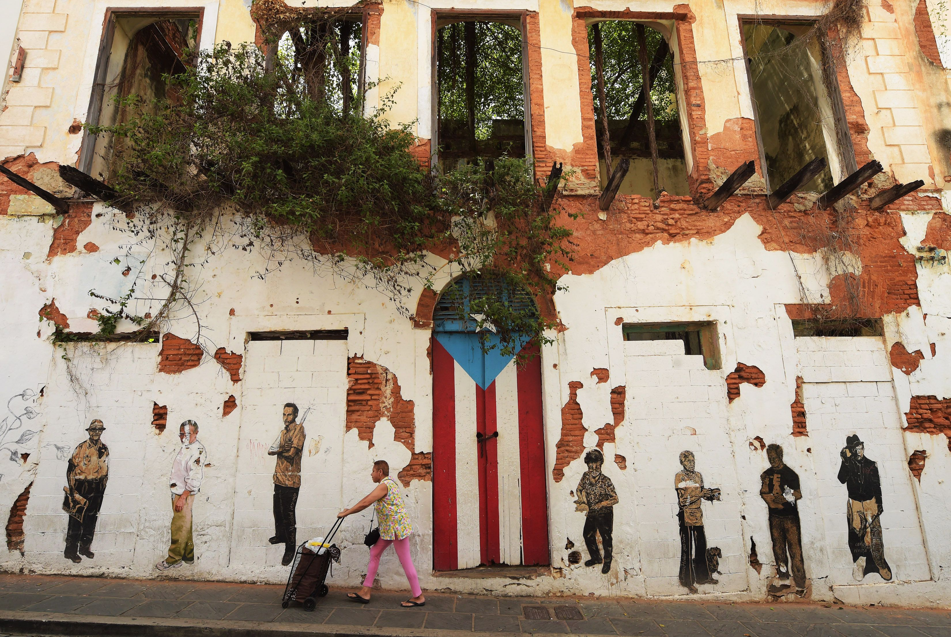 Puerto Rico faces another majordebt repaymentdeadline on July 1.