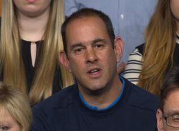 Hillsborough Survivor Sparks Poignant Moment Of Political Unity on 'Question Time'