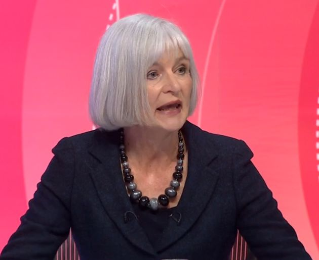 Jill Kirby, a former director of the think tank Centre for Policy Studies, told the audience that David...