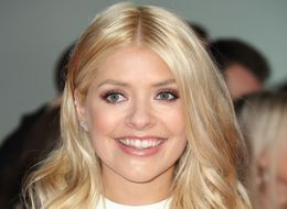 Holly Willoughby's Announcement Has Excited New Mums
