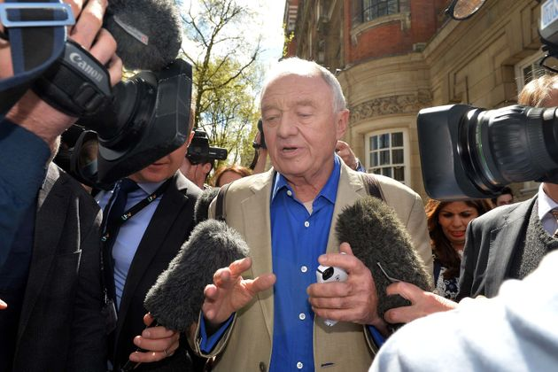 Ken Livingstone Says Everything He Said About Hitler Was