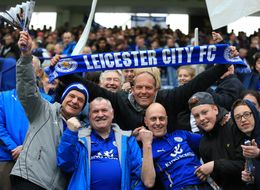 #BackingTheBlues Shows Just How Much Britain Loves An Underdog