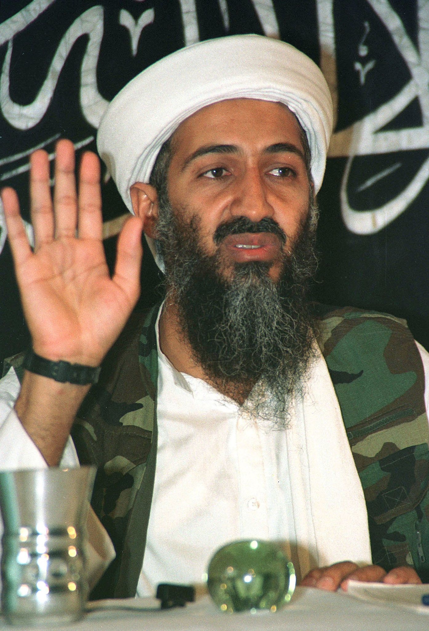 Five Bin Laden Conspiracy Theories Ranging From Mildly Plausible To Downright