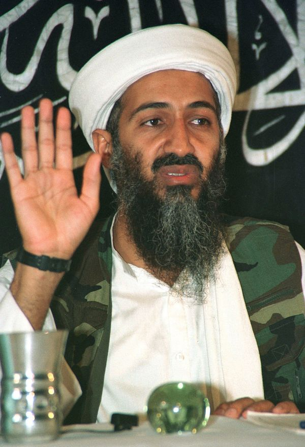 osama bin laden obama