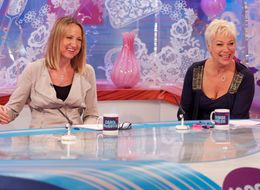 'Loose Women' Airbrushes Legends Out Of 2,500th Show Celebration