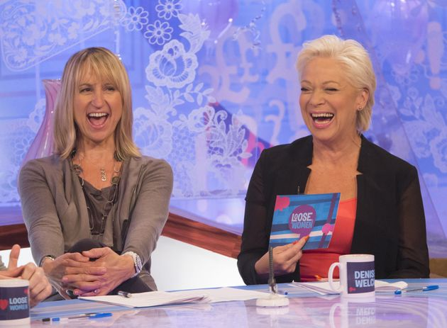 Carol joined the show in 2003, while Denise started appearing in 2005, and they both quit in