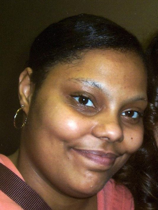 Tameka Lynch, 30, disappeared in Chillicothe on May 3, 2014.