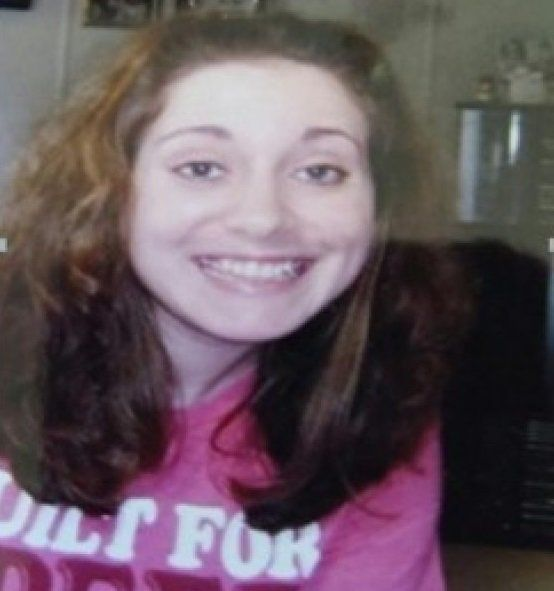 Charlotte Trego, 27, was last seen by family members on May 3, 2014.