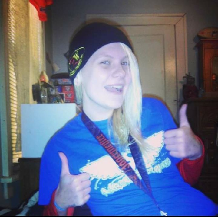 Shasta Himelrick was last seen alive on Christmas Day of 2014.