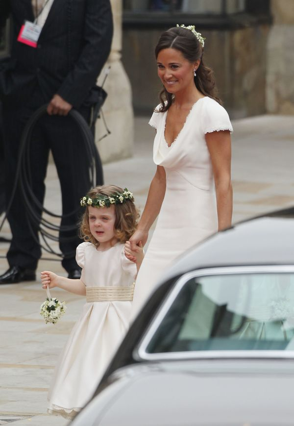 Magical Photos Of Will And Kate S Royal Wedding You Haven T Seen A Million Times Huffpost