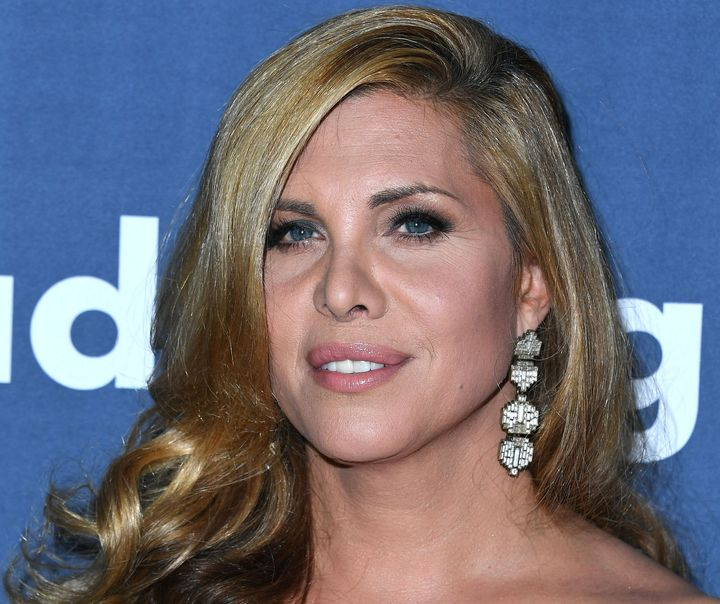 Candis Cayne will serve as a bridge between the United States and Cuba.