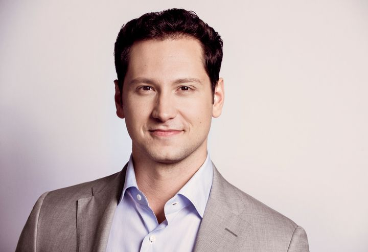 "Matt McGorry is fully aware he doesn't deal with the ""level of violence"" many women face online."