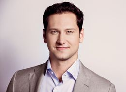 Matt McGorry Doesn't Want A Gold Star For Being A Feminist