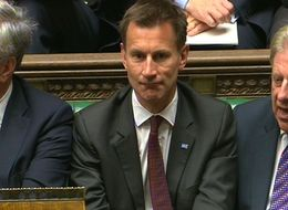 10 Times People Have 'Mispronounced' Jeremy Hunt's Name