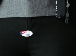 This Is How You Vote With Your Vagina
