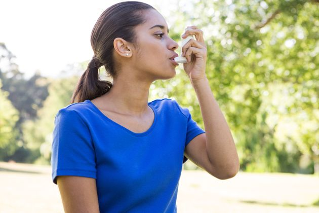 Asthma Attack Advice Issued As 75% Of People Reveal They Wouldn't Know How To Help