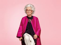 100-Year-Old Will Grace The Pages Of Vogue For The First Time