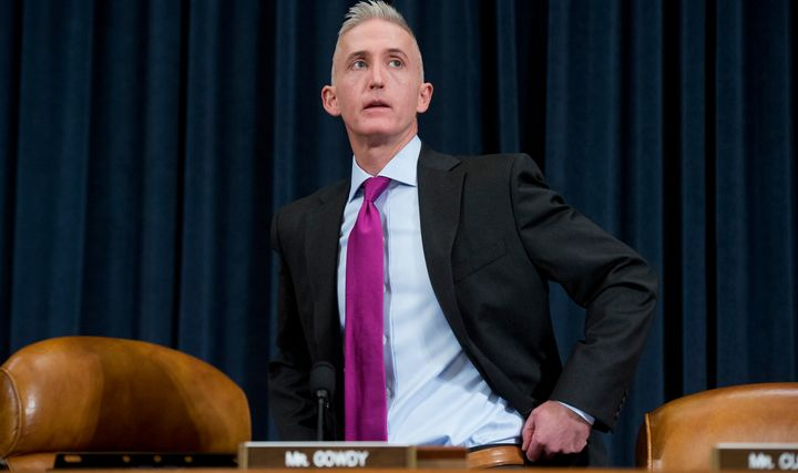 The Pentagon is pushing back on requests from the House Select Committee on Benghazi, which is chaired by Rep. Trey Gowdy (R-S.C.).