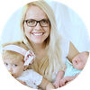 Suzi Whitford - Mom, wife, engineer and blogger. Helping moms be more productive while blogging and raising a family.