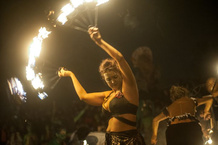 This Is How Pagans Celebrate May Day | HuffPost