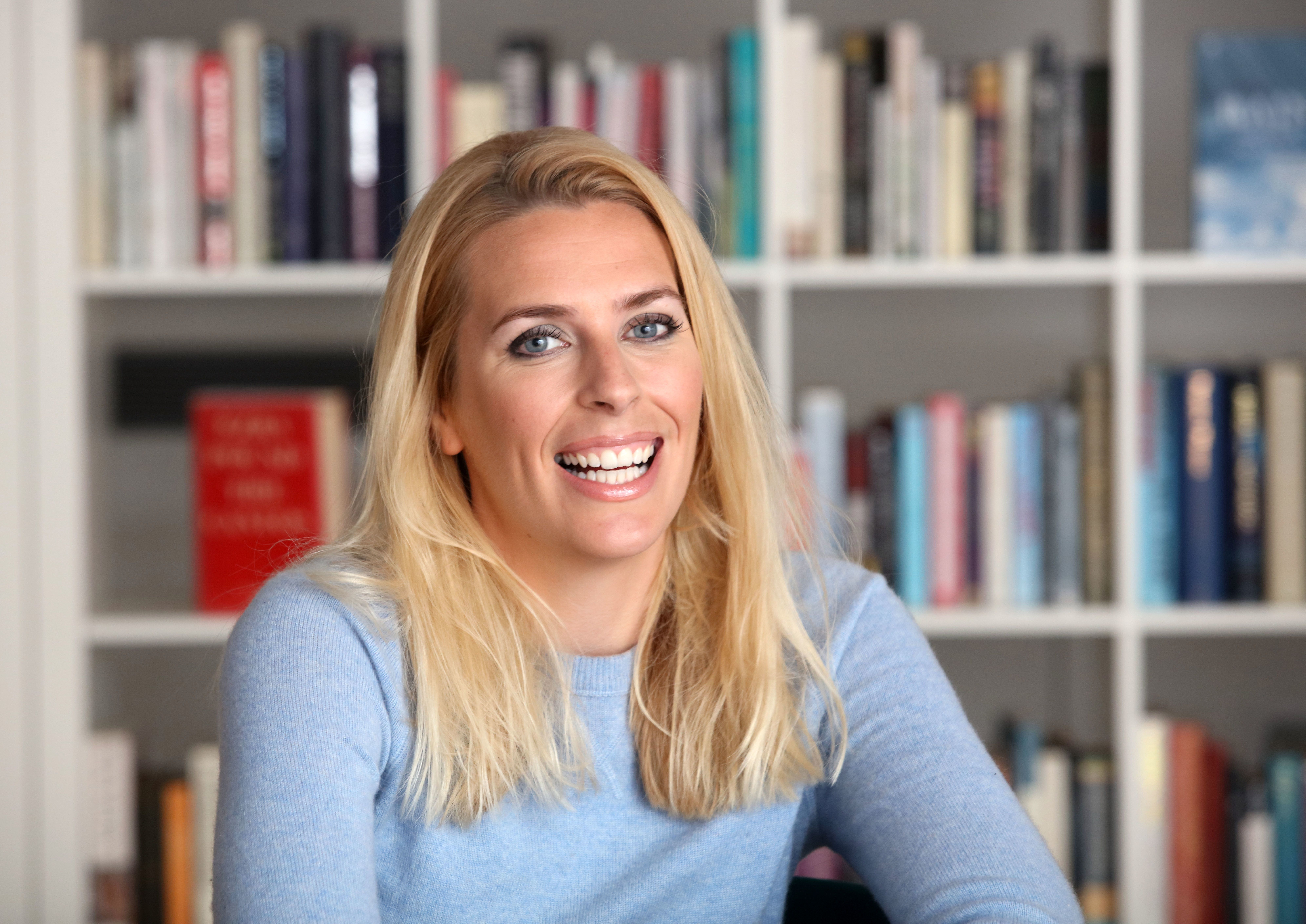 Sara Pascoe Says Being Wiser Consumers Will Beat Media