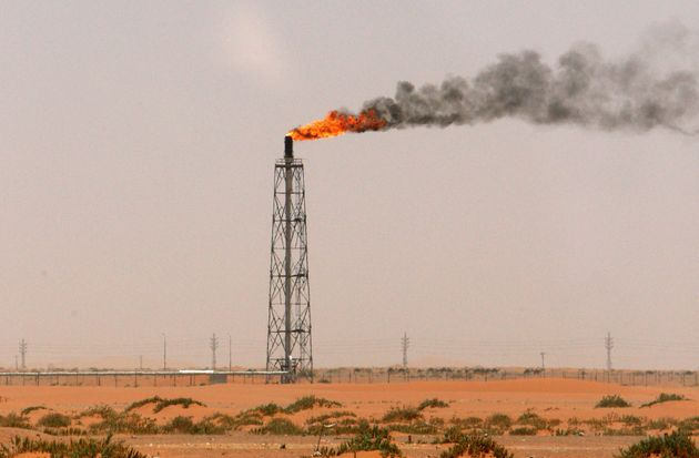 The Huge Challenges Ahead For Saudi Arabia's Oil Reforms thumbnail