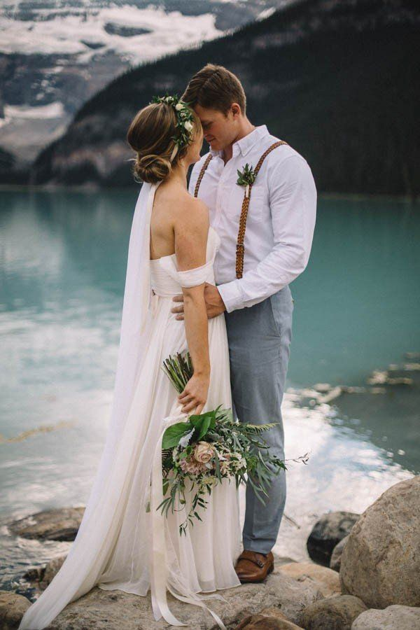 21 S Who Decided To Elope And Are Glad They Did
