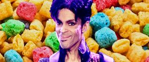PRINCE CEREAL