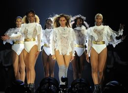 Beyonce Cancels 'Formation' World Tour Date