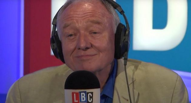 Ken Livingstone refused to say sorry for his remarks about
