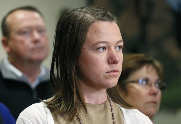 Colorado woman sentenced to 100 years for cutting unborn fetus